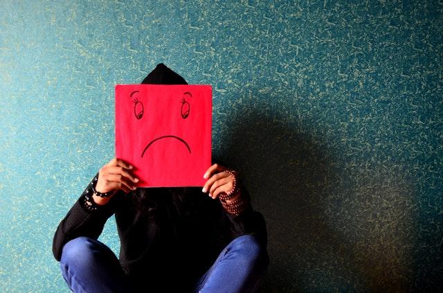 Ansia e depressione nella sua vita - Consulenza online