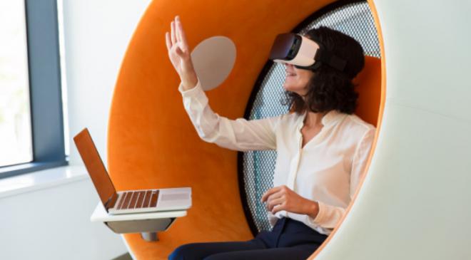 Curare l'autismo con la realtà virtuale