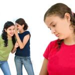 Episodi di bullismo e età adulta
