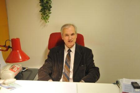 Dr. Walter La Gatta