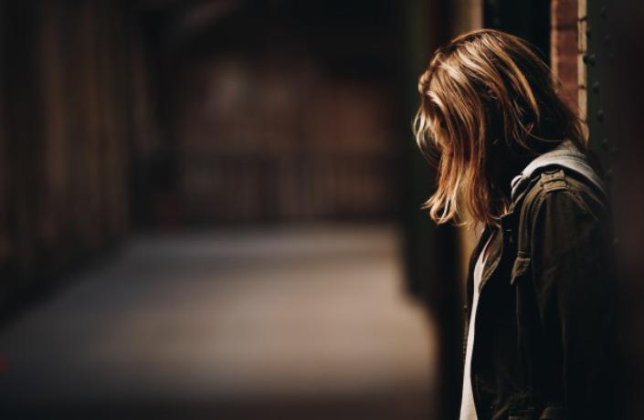 Soffrire di solitudine