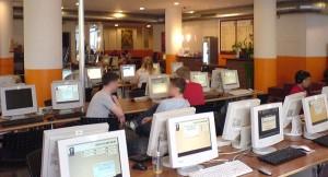 Timidezza e uso sociale di Internet