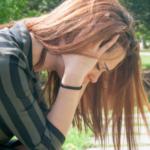 Ansia, depressione e vergogna
