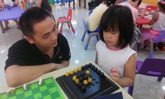 Ansia sociale nella popolazione cinese