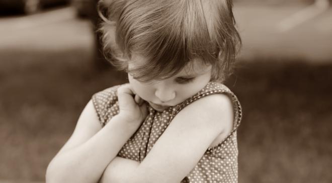 Cause della timidezza e ruoli di genere