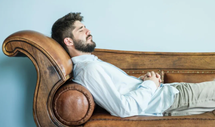 Ipnosi per prevenire l'ansia