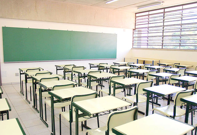 abbandono scolastico