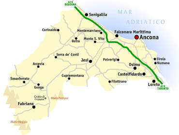 provincia ancona