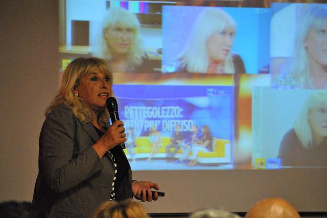 Curriculum e Info Dr. Giuliana Proietti