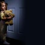 Quando i bambini hanno paura del buio