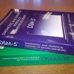 La fobia specifica: comparazione fra DSM-IV e DSM-5