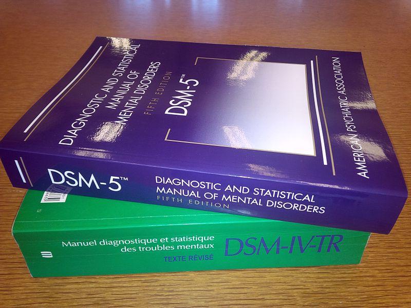 La fobia specifica fra DSM-IV e DSM-5