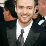 Justin Timberlake era timido