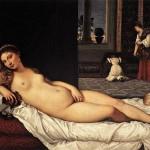 Il rapporto con la nudità