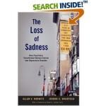 La scomparsa della tristezza